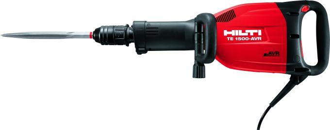 Hilti TE 1500-AVR Meiselhammer